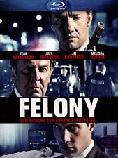 Felony (BLU-RAY) 2013