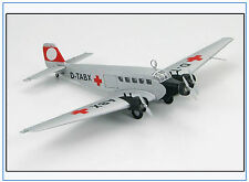 HA9007 Ju-52/3m Sanitätsflugbereitschaft 3,1940,Hobbymaster 1:144 SONDERANGEBOT