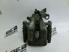 original Peugeot 307 3E Break 2.0 HDi 135 Bremssattel Bremse hinten links