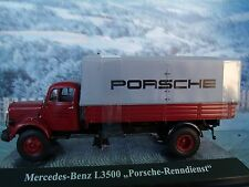 1:43 PREMIUM CLASSIXXs (Germany) MERCEDES L 3500 truck limited 1 of 1500