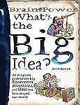 Brain Power-What's the Big Idea? by David Steart (2005, Hardcover)