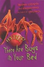 It's True! There are Bugs in Your Bed-ExLibrary