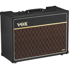 "Vox AC15VR Valve Reactor 1x12"" 15-Watt Celestion Speaker Combo Guitar Amplifier"