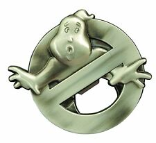 Diamond Select Toys Ghostbusters Logo Metal Magnetic Bottle Opener Toy