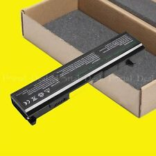 Li-ION Battery for Toshiba Satellite A105-S4074 A105-S4284 A105-S4384 M115-S3094