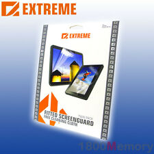 Extreme Screen Protector Guard 2Pack for Nokia N97 Mini Clear Film Anti Glare UV