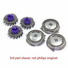 For Philips Norelco HQ8 HQ8894 HQ8890 razor shaver blade cutter shaving hea