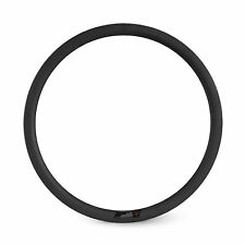 24H 3K Matte Road Bike Rim 700C 38mm Tubular BIcycle Rim 1piece