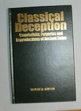 Classical Deception by Sayles * Ancient Coins