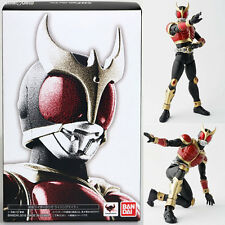 [USED] S.H.Figuarts Kamen Masked Rider Kuuga Rising Mighty Figure Japan F/S