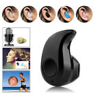 Universal Wireless Bluetooth Kopfhörer Headset Ohrhörer In-Ear Handy Earphone