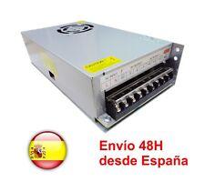 Fuente Alimentacion - Alimentador -Transformador 5V 40A 200W