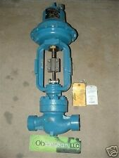 DeZURIK DIAPHRAGM ACTUATED VALVE GTG 1.5 IN 300 PSI 9207594 GTG DL-40-R-C-B6