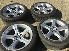 "BMW E53 X5 original SPORT 20"" wheels WHEEL rims RIM +tiReS 4.6is 4.8is 4.4i 3.0i"