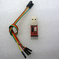 CH340 Replace FT232 USB TO 232 TTL232 RS232 Serial Port  for Arduino Pro Mini