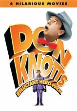 NEW Don Knotts Reluctant Hero Pack (DVD)