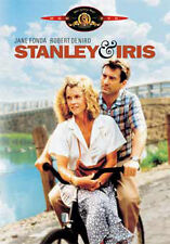 STANLEY & IRIS - DVD - REGION 2 UK