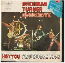 17558  BACHMAN TURNER OVERDRIVE  HEY YOU