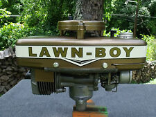 Lawnboy vintage,antique, Engine Rebuild Service,C,D,F,Duraforce,commercial