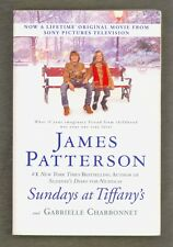 Sundays at Tiffany's by James Patterson & Gabrielle Charbonnet PPBK Movie Tie-In