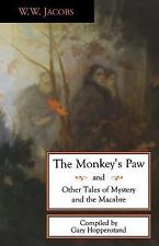 The Monkey's Paw and Other Tales of Mystery and the Macabre-ExLibrary