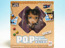 Excellent Model MILD One Piece P.O.P Vol.2 Nico Robin PVC Figure MegaHouse