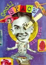Cecil in Space by Sid Hite (1999, Hardcover, Revised) First Edition