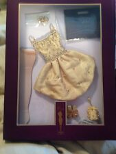 """Tonner, Year 2000 Retired Tyler Wentworth Outfit, """"Champagne Bubble"""" #20820 NRFB"""