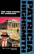 The Two Faces of January Highsmith, Patricia Paperback