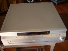 Sony DVP-NC555ES  Hi-End Model 5 Disc Changer DVD/SACD/CD Player Great Condition