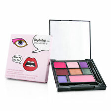 Shu Uemura I Love my Shu Shu Palette Yazbukey Eye Shadow Blush Face Color