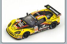 Spark S3733 - CORVETTE C6 ZR1 Larbre Competition n°50 20ème Le Mans 2012 1/43