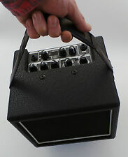 New Amplifier electric guitar Street Musicians Portable amp Multi-Effects 8w