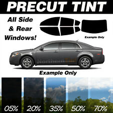 Precut All Window Film for Honda Accord 4dr 90-93 any Tint Shade