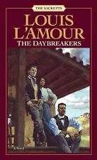 The Daybreakers by Louis L'Amour (2000) The Sacketts