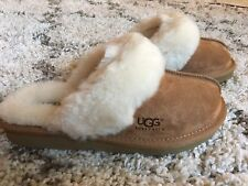 Women UGG Australia Slipper Cozy II Chestnut Original 5614 Size 5