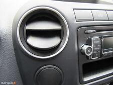 VW Amarok 2h aluringe Alu aire boquilla r-line pickup 4x4
