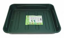 NEW Plastic Large Multi-Tray Purpose For Garden Use 52cms  x 42cms x 7
