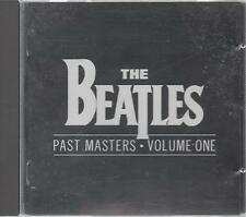 Beatles - The Beatles Past Masters Vol 1 - (1988) CD Ex Condition