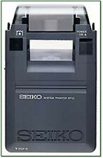SEIKO SP12 Printer - Links to S143 or S123 Stopwatches