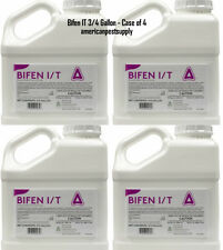 Bifen IT Insecticide Termiticide 4 x 3/4 Gal Jugs NOT FOR SALE TO: NEW YORK, CA