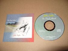 John Taylor The Road Ahead cd 12 tracks