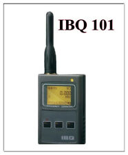 IBQ101 handheld frequency meter 50MHz-2.6GHz Radio detector Frequency Counter