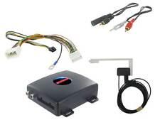 AutoDAB Digital DAB Car Radio Interface Adaptor for Mitsubishi ASX, Outlander