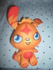 "MOSHI MONSTERS KATSUMA 9"" Spin Master Plush Soft Toy Stuffed Animal"