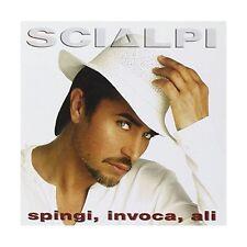 CD SCIALPI - SPINGI, INVOCA, ALI 5099751255727