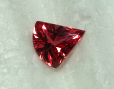 2.23 CARATS LOUPE CLEAN PADPARADSCHA SAPPHIRE - STRIKING LOTUS BLOSSOM COLOR