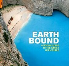Earthbound: A Rough Guide to the World in Pictures (Rough Guide Refere-ExLibrary