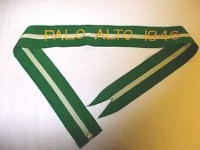 st455 US Army Flag Streamer Mexican War Palo Alto 1846