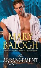 Survivor's Club: The Arrangement 2 by Mary Balogh (2013, Paperback)